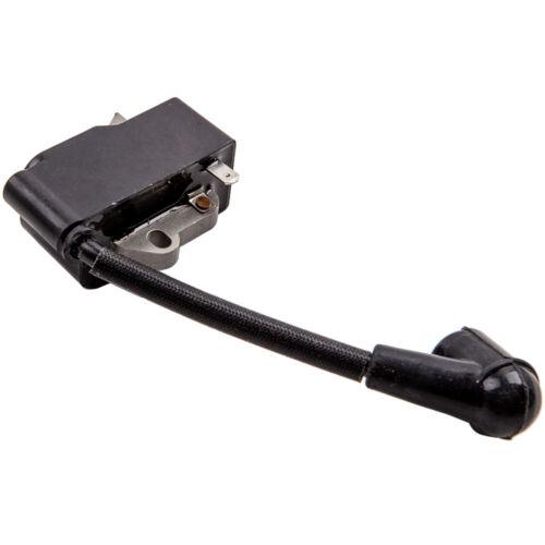 Ignition Coil Module For Husqvarna 125B 125BVX 125BX HB281 Cylinder /& Muffler