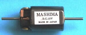Mashima-Can-motors-12v-DC-10-12-16-amp-18-series