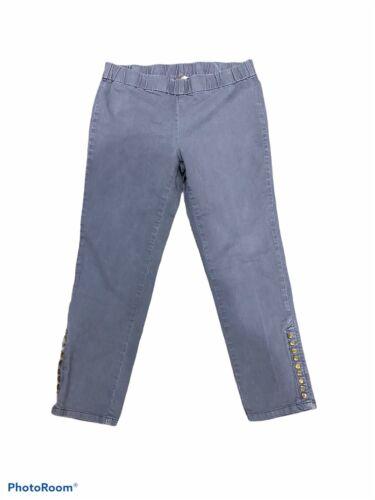 soft surroundings metro leggings pants size petite