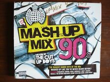 Various Artists - Mash Up Mix 90s The (2010)