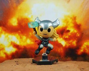 Marvel-Universe-Figure-Figurine-Superhero-Avengers-Thor-CAKE-TOPPER-K1046-A1
