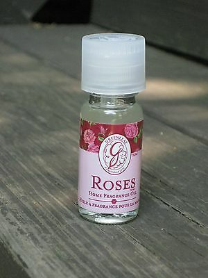 GREENLEAF Fragrance Oil for Warmers Perfect ROSES Scent