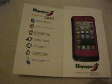 REDPEPPER WATERPROOF CASE iPHONE 5 CASE ETUI PINK  NEW BOXED