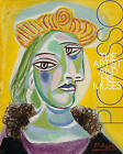 Picasso: The Artist and His Muses by Black Dog Publishing London UK (Paperback, 2016)