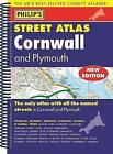 Philip's Street Atlas Cornwall and Plymouth by Octopus Publishing Group (Spiral bound, 2015)