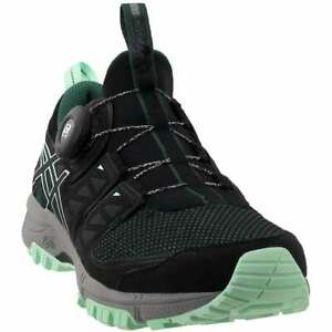 ASICS-Gel-Fujirado-Running-Shoes-Casual-Running-Shoes-Black-Womens