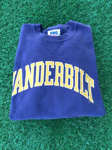 Vintage 90s Vanderbilt University Essential Sweats