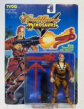 Cadillacs And Dinosaurs Hermes Deinonychus Action Figure Tyco 1993 For Sale Online Debes haber jugado los juegos de arcade con tu hermano. cadillacs and dinosaurs hermes