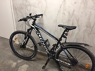 Kross Level 3 - Medium, anden mountainbike, 27 tommer