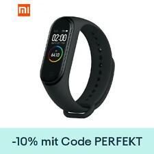 Xiaomi Band 4 Smartband Farbdisplay Armband Herzfrequenz Fitness Musik Schwarz