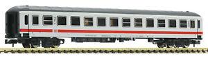 Fleischmann-N-861803-IC-EC-Abteilwagen-2-Kl-der-DB-034-Neuheit-2020-034-NEU-OVP