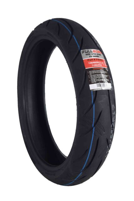 Full Bore F2 120 60zr17 Front 140 70zr17 Rear Radial Sport Bike Motorcycle Tires For Sale Online Ebay