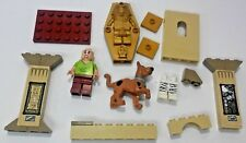 scd010 NEW LEGO MUMMY FROM SET 75900 SCOOBY-DOO