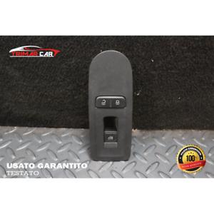 1S0867255C-PULSANTIERA-ALZAVETRO-ANTERIORE-SX-SINISTRO-SEAT-Mii-KF1-2011-IN-PO