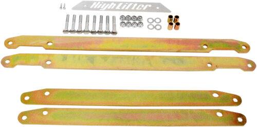 "High Lifter Signature 2/"" Lift Kit for Kawasaki Mule Pro FXT 2015"