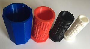 Mazebox-Puzzle-poupee-russe-Brain-Teaser-Cadeau-Container-Secret-Storage-Tube