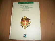 CAPITOLI DI STORIA MAURIZIANA-8.UNA GRANGIA DELL'ABAZIA DI LUCEDIO-BLU ED.-1a'98