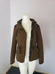 Zara Trafaluc Outwear Jacke