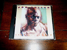 Don Pullen and the African-Brazilian Connection - Live Again CD (1995 Blue Note)