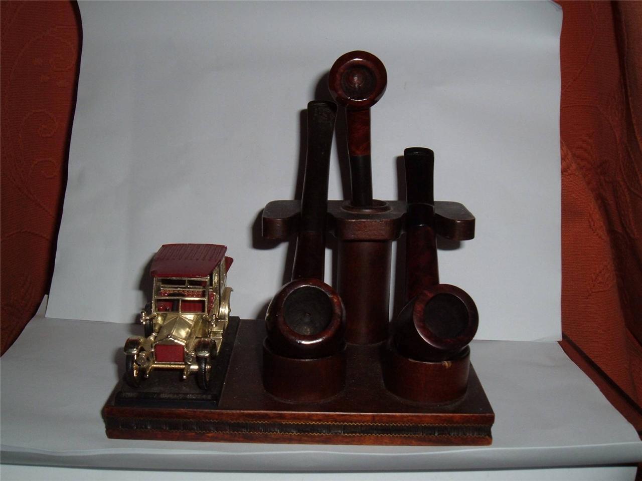 LESNEY 1912 ROLLS ROYCE tuyau récif avec 3 tuyaux idéal pour votre ordinateur de bureau, voir photos
