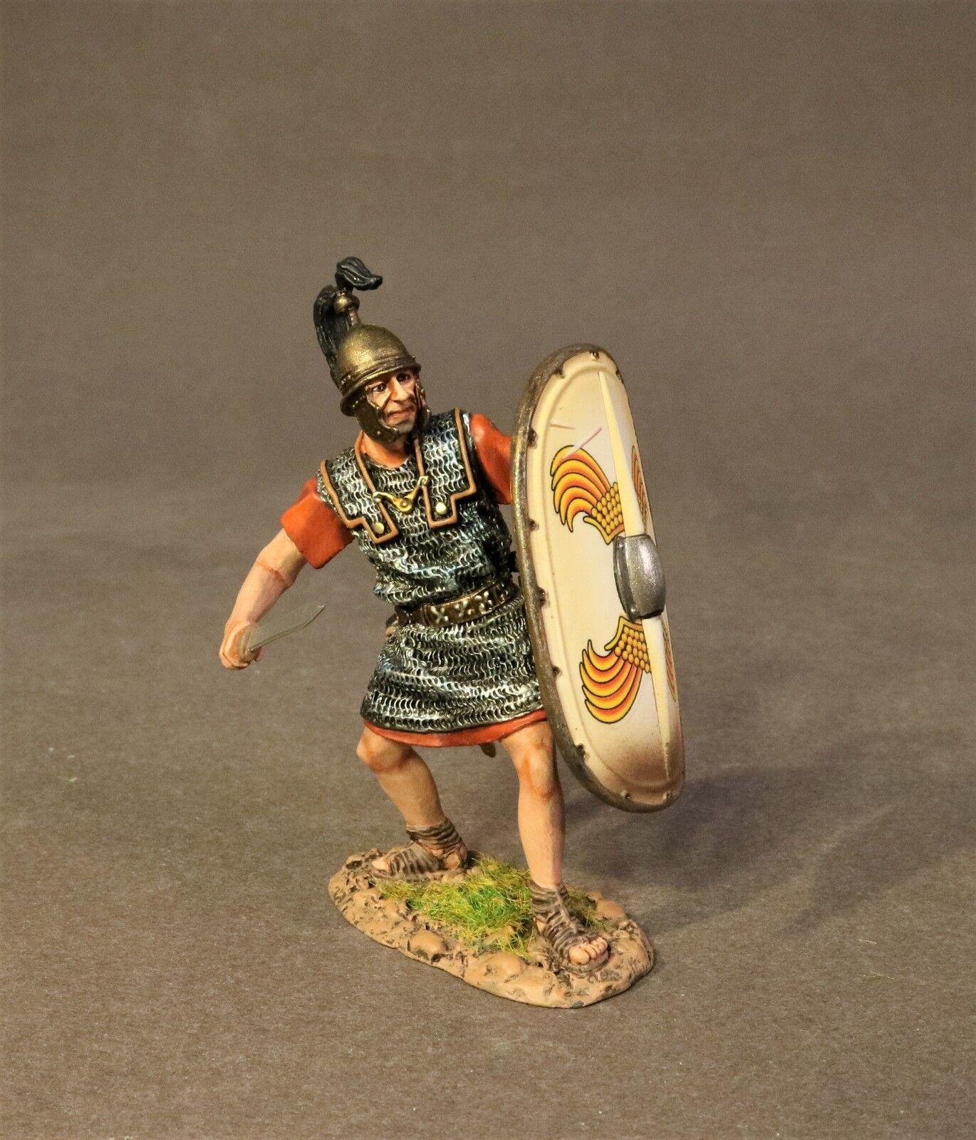 John Jenkins Roman Empire Age Of Arthur RR-12W Legionär Angriff auf  5 MIB  | Praktisch Und Wirtschaftlich