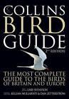 Collins Bird Guide by Dan Zetterstrom, Killian Mullarney, Peter J. Grant, Lars Svensson (Paperback, 2008)