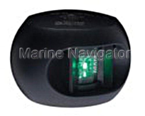 AQUASIGNAL 34 LED-Steuerbord weiß 12/24V