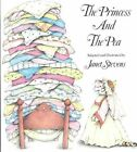 The Princess and The Pea by Janet Stevens 9780823407538 (paperback 1989)
