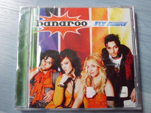 1 von 1 - BANAROO Fly away Pop Musik CD, 13 Tracks, NEU+foliert!!!