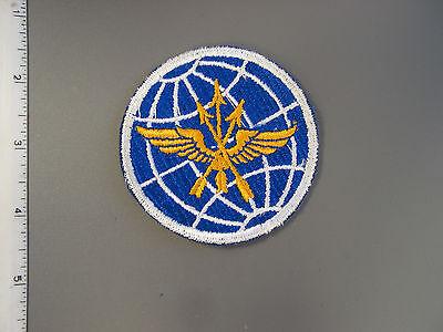 Parche original Nato Otan KFOR azul Cinta cierre Parche táctico equipo militar