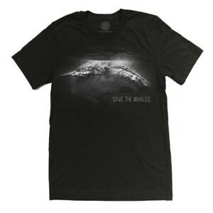 Protect Save T blend Tri Adult The Shirt Mountain Whales fznwEYwTq