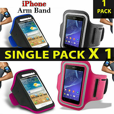Quality Sports Armband Gym Running Workout Strap Phone Case✔Alcatel A3 XL