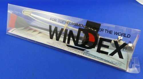 Boat Yacht P85 Windex 10 Wind Indicator Direction Sailing Dinghy New