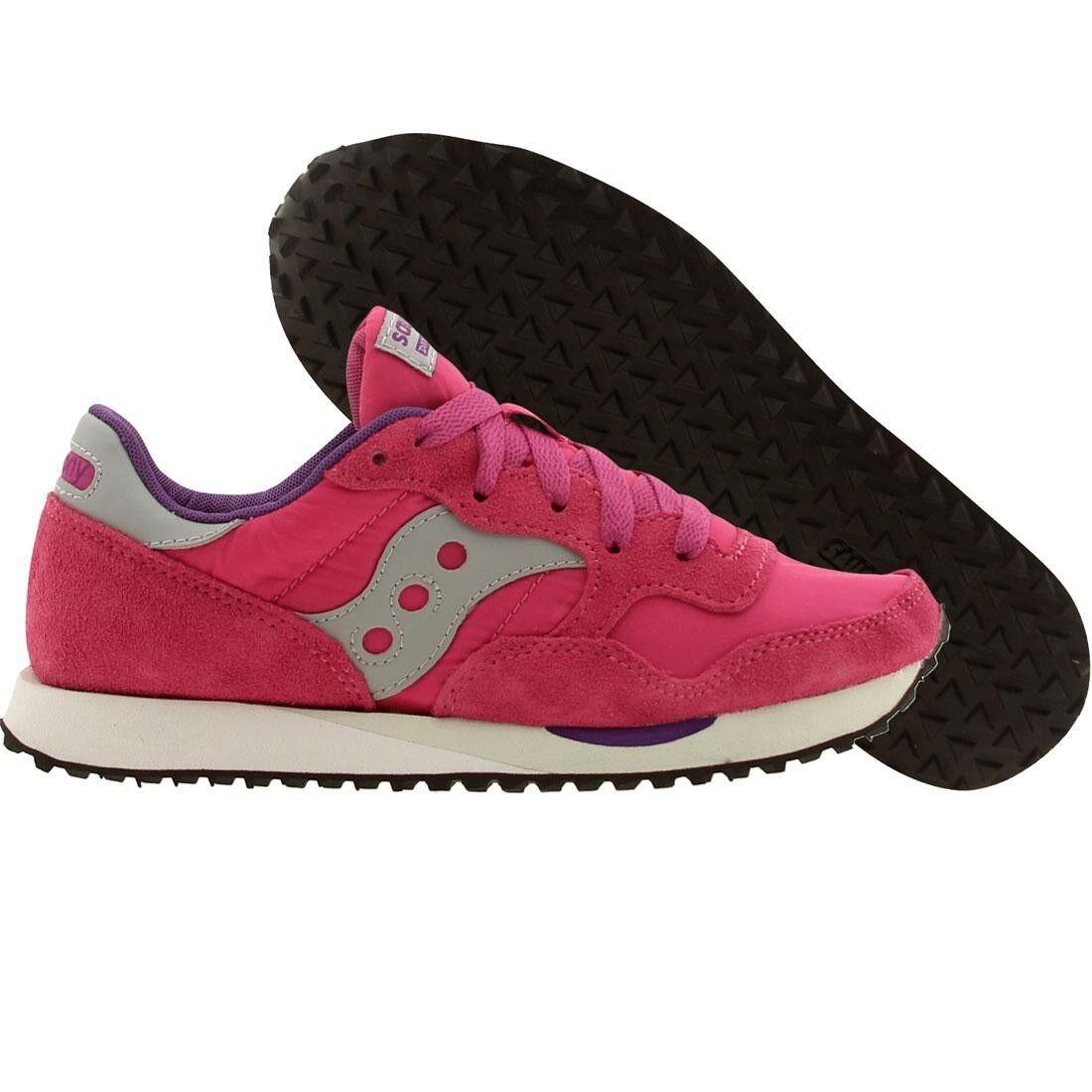 65 Saucony femmes DXN Trainer (rose) S60124-13