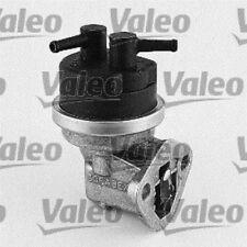 Valeo 247058 Kraftstoffpumpe