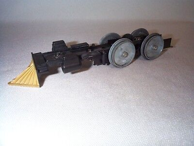 Lionel 1872-68R Smoke Stack Assembly