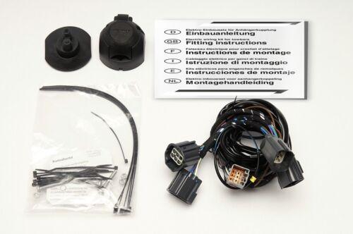 Kit elettrico specifico 7-poli  per gancio di traino Range Rover Sport 09-11