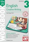 11+ Creative Writing Workbook 3: Creative Writing and Story-Telling Skills by Stephen C. Curran (Paperback, 2014)