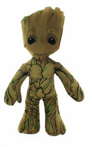 Large Marvel Guardians Of The Galaxy 15 Quot Baby Groot Plush