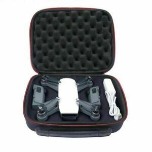 Para DJI Spark drone Bag pouch antigolpes bolsa TRANSPORTE bolso funda bolsa Case Box