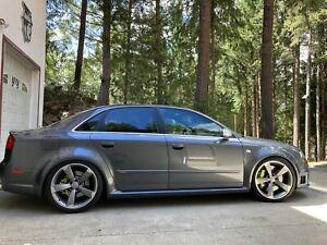 2007 Audi RS4 -