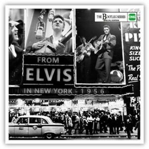 Details about Elvis Presley - FROM ELVIS IN NEW YORK - ELVIS ONE SERIES -  CD NEW & SEALED
