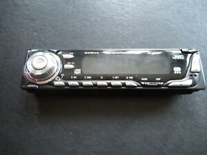 JVC KD-R541  FRONT PANEL ONLY FACE PLATE OFF