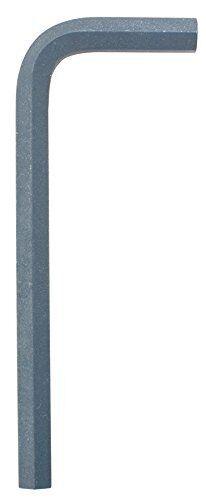 Bondhus 13874 9mm Hex Tip Key L Wrench ProGuard Finish Short Arm, 50 Piece