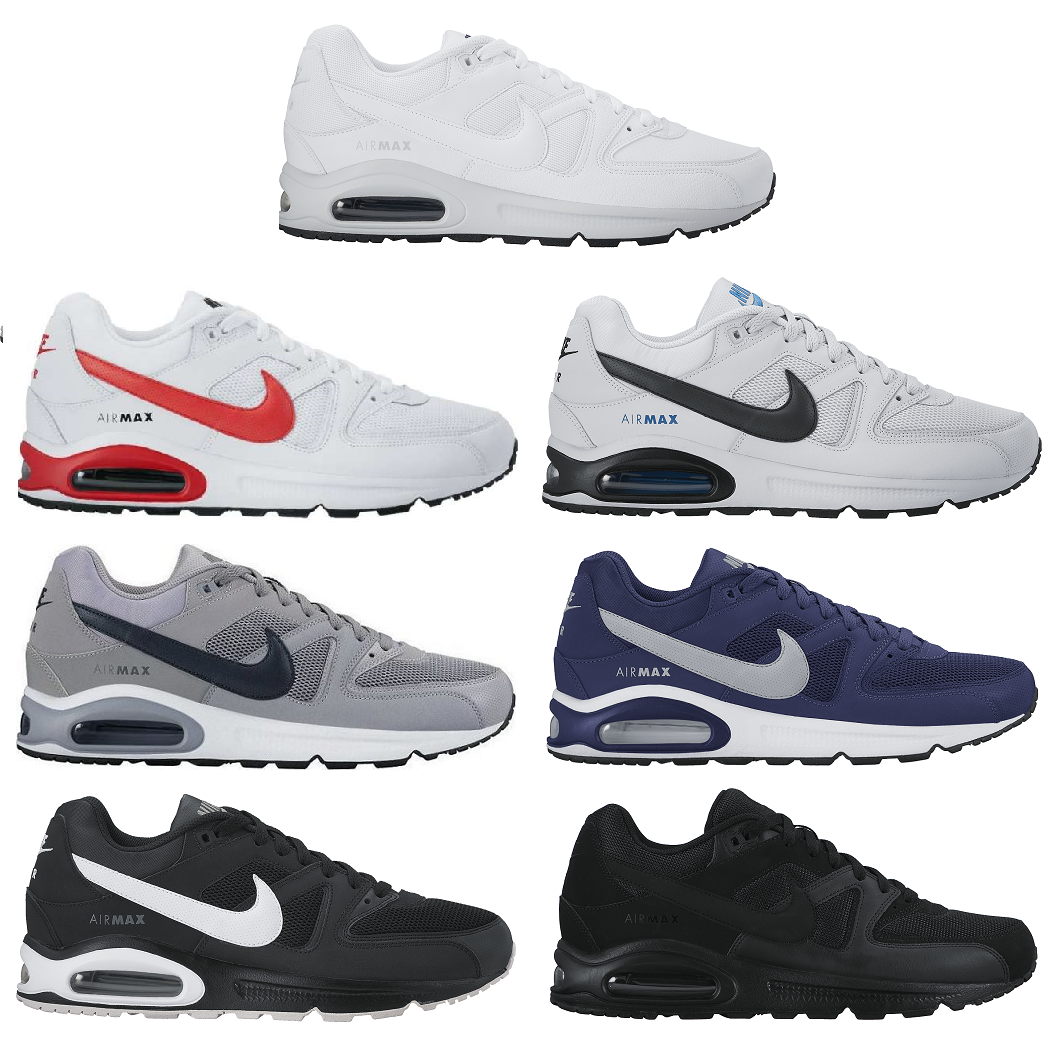 hot sales aca60 64fd4 Nike Air Max Command, Turnschuhe, LTD, Classic, Sportschuhe, 694862, 629993  629993 629993 Reichhaltige pünktliche Lieferung a8ddb4