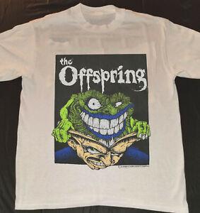 The Offspring Music T-Shirt Men/'s Fan T Shirt Top
