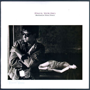 Paul-Young-Between-Two-Fires-1986-Vinyl-PLAY-GRADED-Some-People