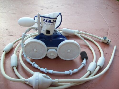 1 of 1 - POLARIS 280 POOL CLEANER HEAD/HOSE COMPLETE PERFECT!!