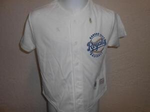 quality design b61a8 9ab86 NEW FLAW - Kansas City Royals #6 Lorenzo Cain KIDS XTRA ...