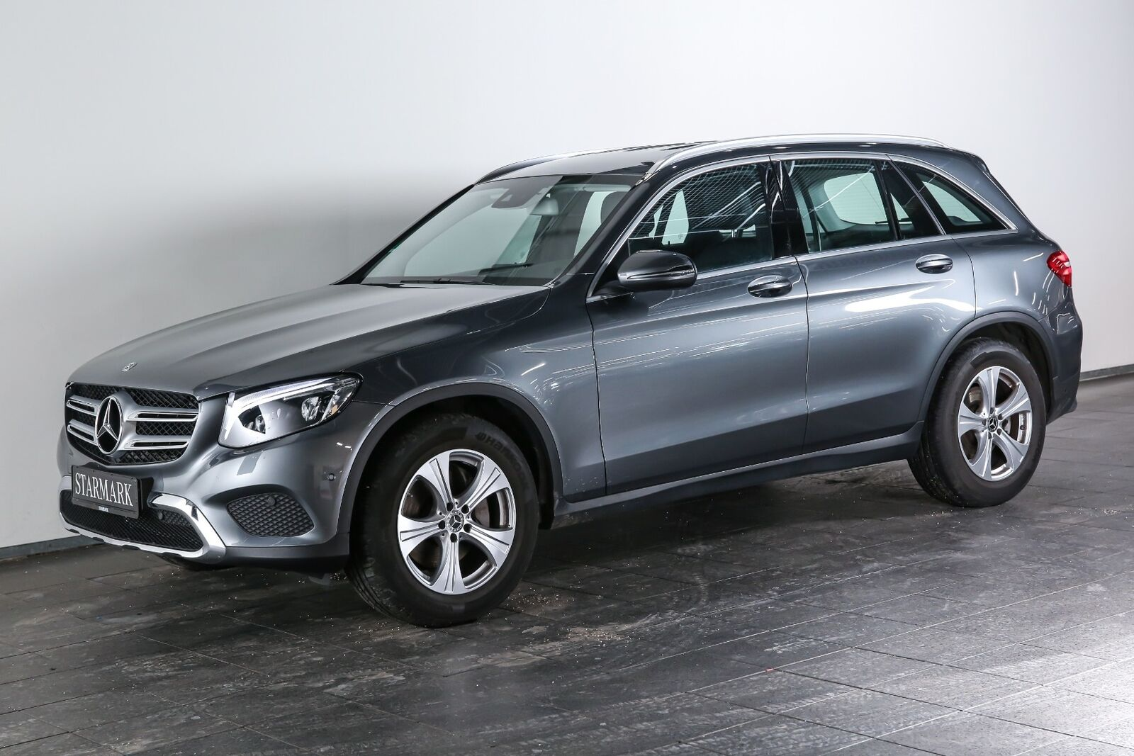 Mercedes-Benz GLC250 2,0 aut. 4Matic Van